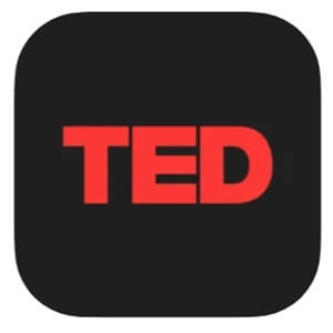TED、アプリ